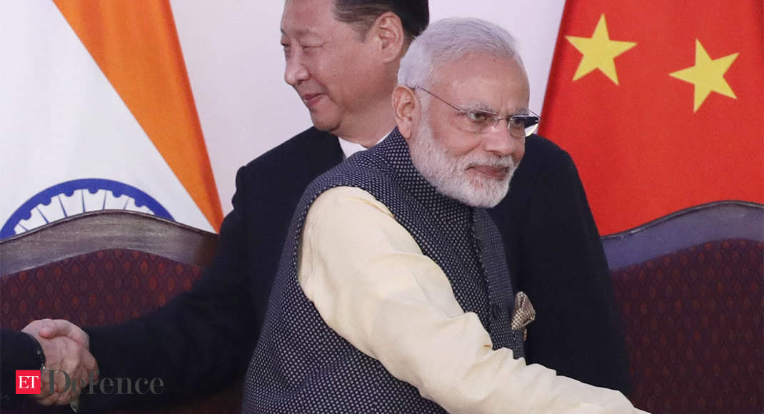 View: Why India should have a 'tit-for-tat' approach with China 1