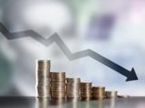 Axis Bank, Bajaj Finance drop up to 4% as S&P lowers ratings