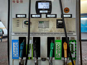 Fuel price hiked for 22nd time in just over 3 weeks, diesel prices touch new high