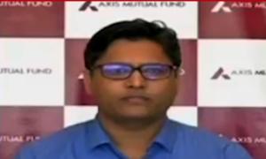 Anupam Tiwari Axis