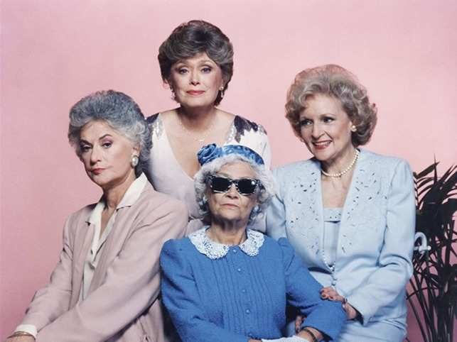 'The Golden Girls' is the latest series to have removed or edited an episode for its depiction of blackface.