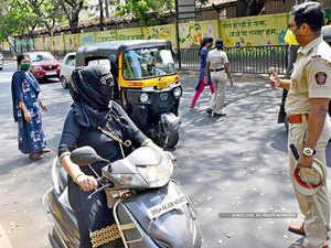 Covid-19 outbreak: Maharashtra extends lockdown till July 31