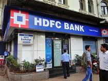 HDFC-bank bccl