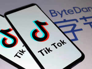 India-China standoff: GOI bans 59 Chinese apps including TikTok, SHAREit