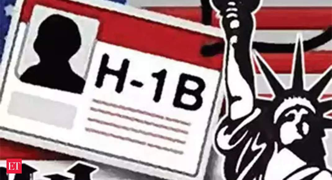 View: Trump's H-1B visa suspension may have more to it than meets the eye 1