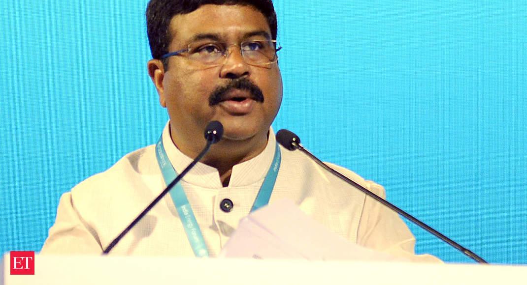 Petrol, diesel price hike didn't hit common man: Oil Minister Pradhan
