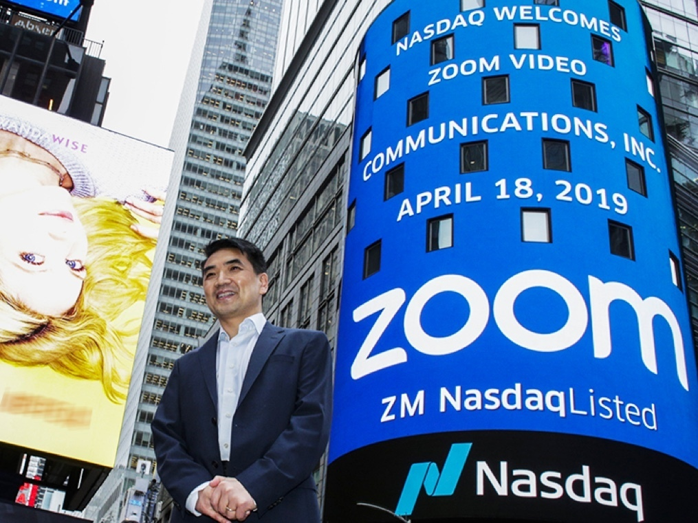 The China connection may haunt Zoom in the US and India. The app remains under scrutiny.