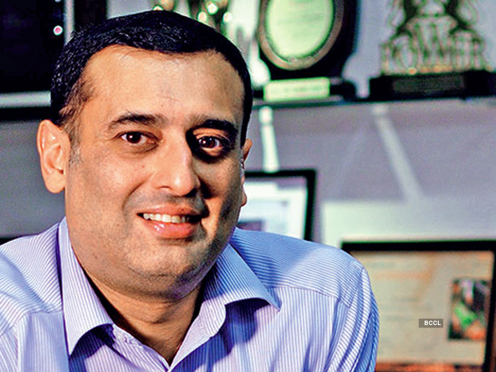 Dabur expects demand to pick up by festive season: Amit Burman