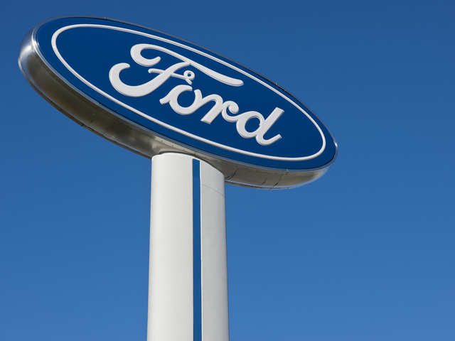 Auto giant Ford bids adieu to social media ads, presses to 'clean up' the digital ecosystem