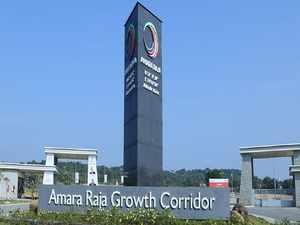 amara raja group agencies