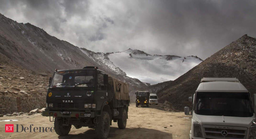 Eastern Ladakh standoff: India, China hold marathon Corps Commander talks 1