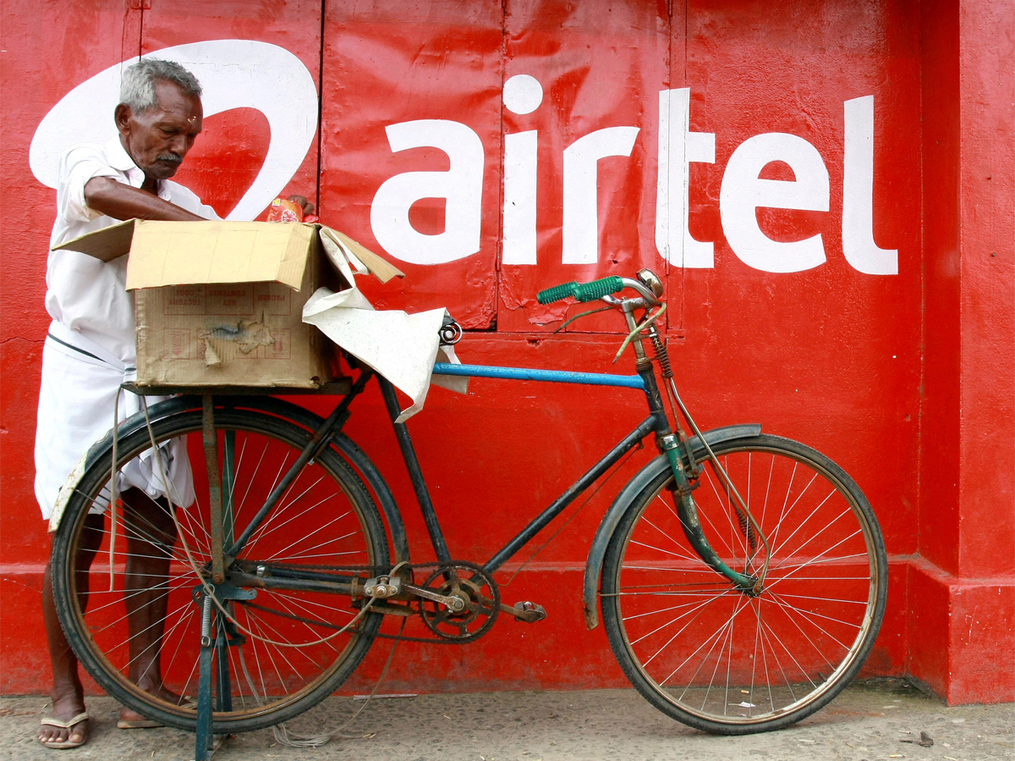 Airtel in talks to sell 20% in Nxtra to Carlyle for $250 million