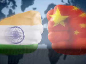 China-Pakistan together in Gilgit-Baltistan, India may face battle in two and half fronts