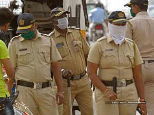 Section 144 imposed in Mumbai to check rising coronavirus cases