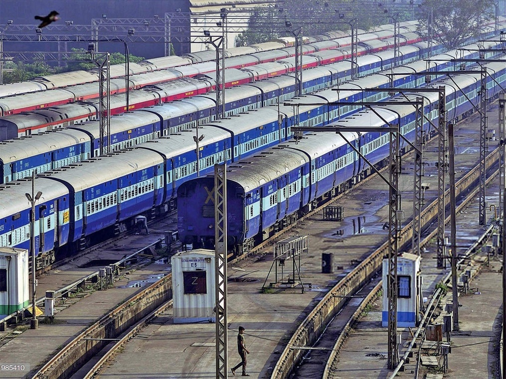 View: The Railways rose to the occasion during the pandemic