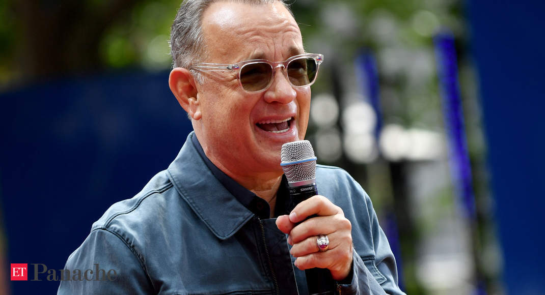 Shame on you, says Tom Hanks to people not following social distancing, urges his fans to not let their guard down