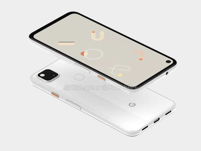 Google Pixel 4A gets FCC clearance, will likely be launched in India soon without the Project Soli chip