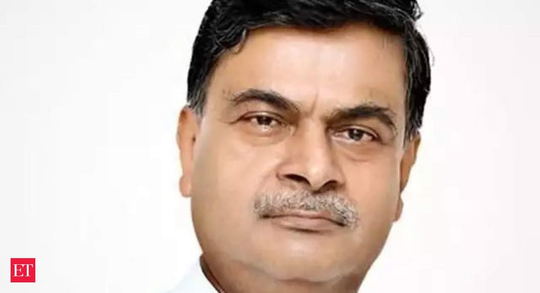 Domestic manufacturing only meets half of India's solar equipment demand: Power minister RK Singh