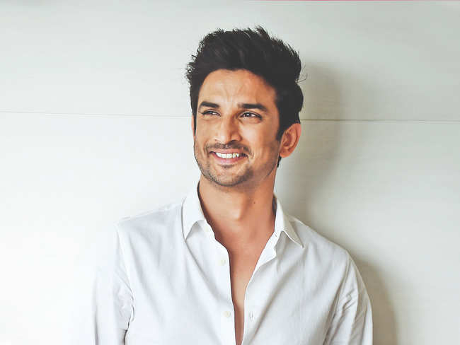 Sushant S Rajput's brother-in-law develops 'Nepometer' in actor's memory