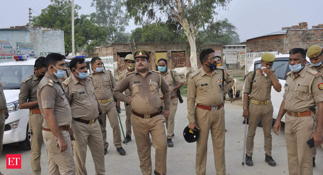 Station Officer of police station in Kanpur suspended over allegations of role in cops' killing