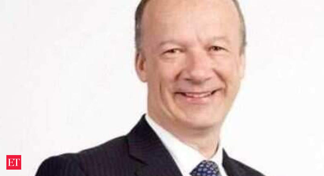 Thierry Delaporte has tough task at Wipro, where he takes over as CEO on  July 6