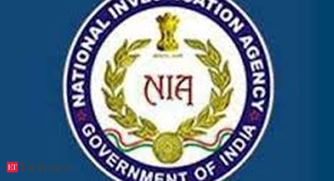 Separatists' recommendations for Jammu & Kashmir students highlighted their role in stirs against forces: NIA