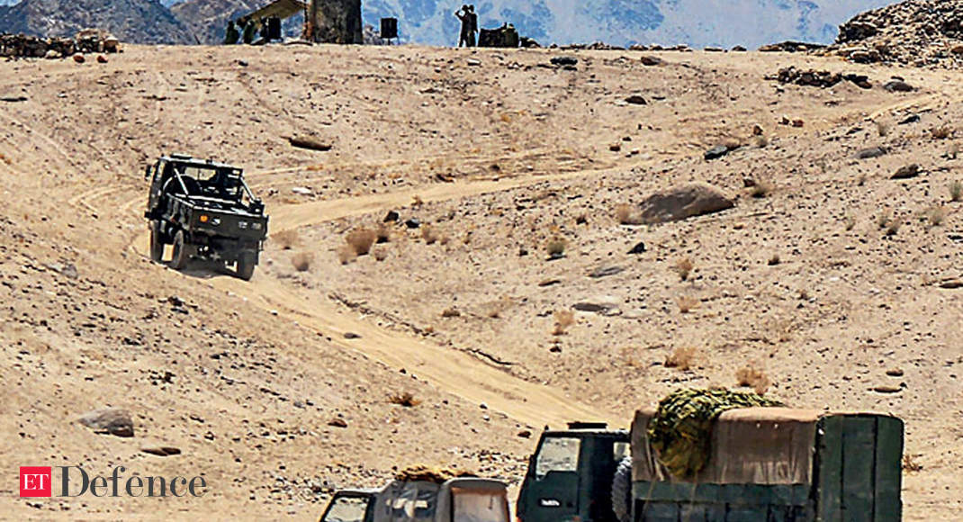 As India-China standoff enters its third month, Ladakh stalemate continues
