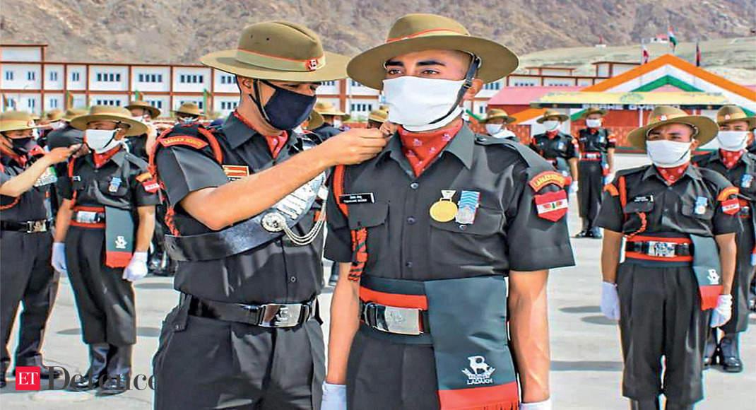 Ladakh Scouts should be given major role along LAC: Veterans