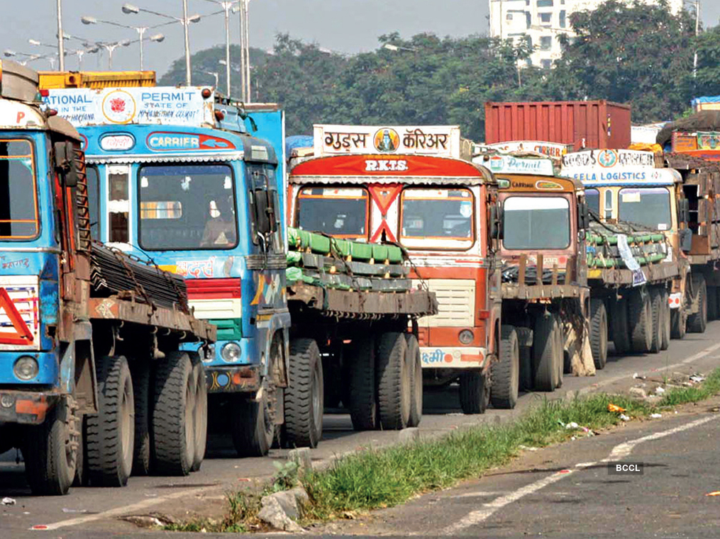 Road transporters worried: Expensive fuel hurting small fleets