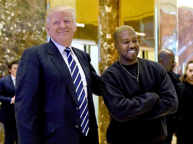 Is Kanye West running for president? Probably not
