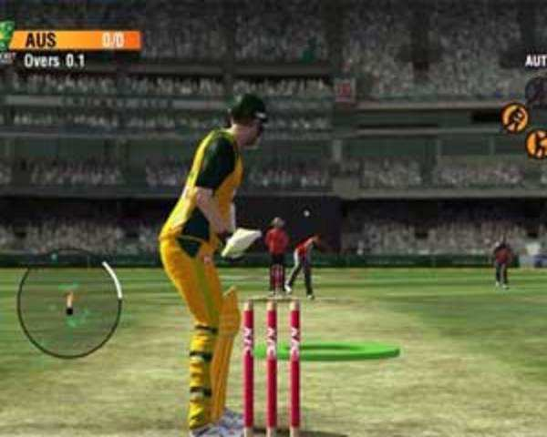 Best android apps for Cricket World Cup 2011
