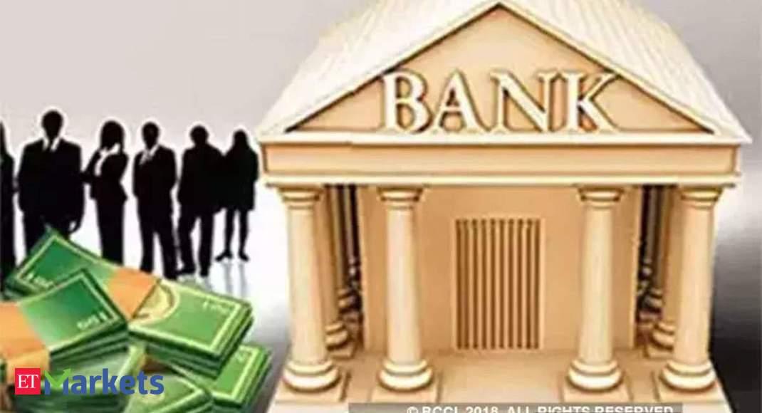 Share market update: Bank shares up; IndusInd Bank gains 4%