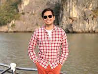Yolobus founder Shailesh Gupta has always chased his Ikigai