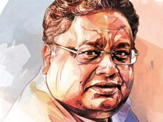 60th Birthday Tribute! What made Rakesh Jhunjhunwala Big Bull of D-Street with up to 700 times returns!