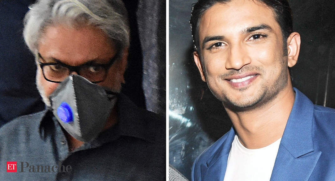 Photo of Sanjay Leela Bhansali had offered 4 films to Sushant Singh Rajput, but cast others due to …