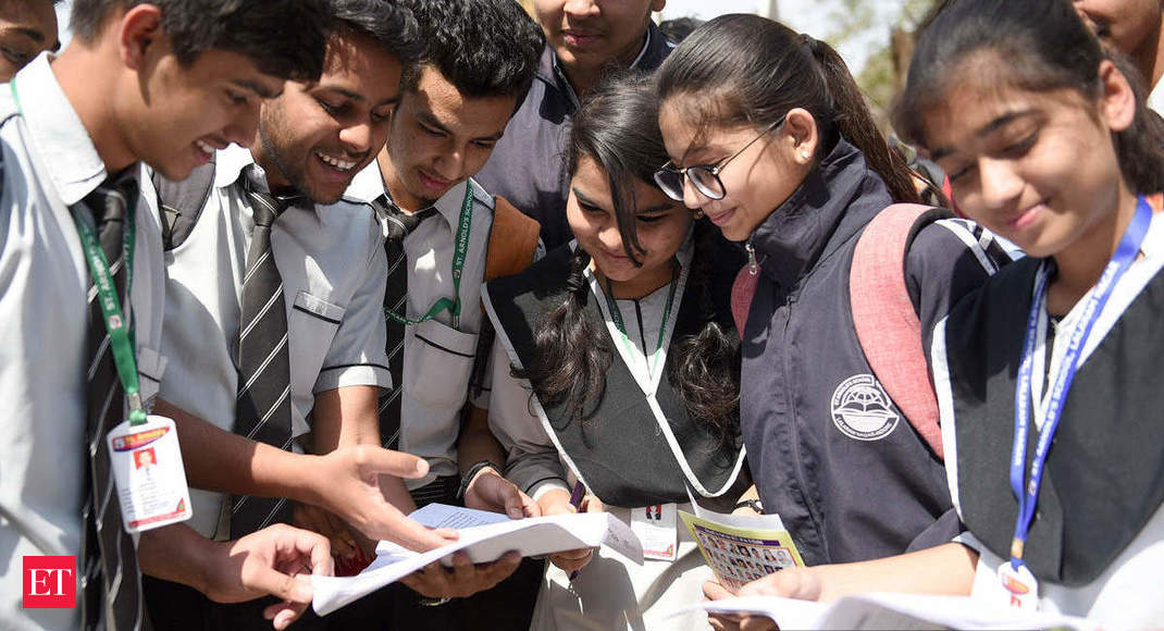 CBSE rationalises syllabus by up to 30 per cent for classes 9, 12 to make up for academic loss
