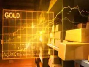 gold bold