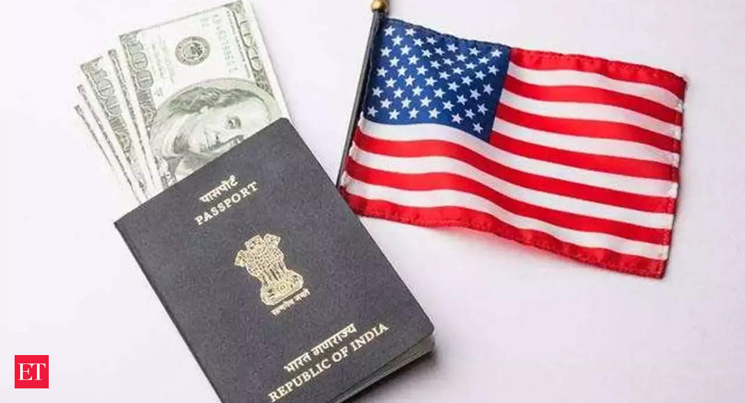 India raises concerns with U.S. over new rules for foreign students