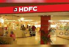 People's Bank of China sells stake in HDFC in June quarter; shares down