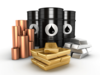 Metals can show their mettle