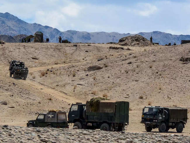 "India, China agree on ""complete disengagement"" of troops from eastern Ladakh in timely manner"