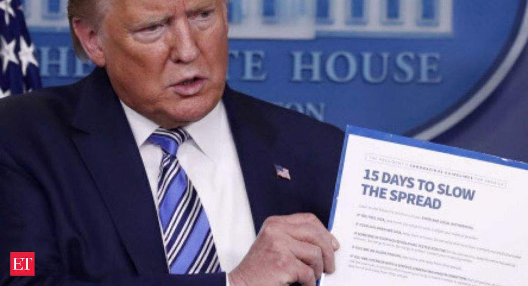 180 US colleges file petition against Trump student visa policy
