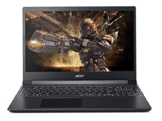 Acer Acer Aspire 7 Review Lets You Work Hard Game Harder The Economic Times