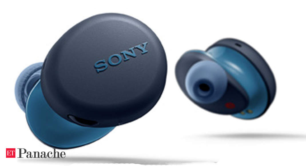 Sony WF-XB700 review: Water-resistant earbuds with excellent battery backup