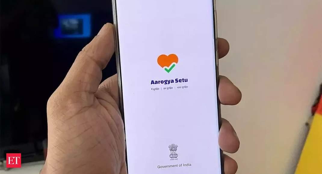 A bridge too far? Aarogya Setu, India's gamechanger app, is losing its charm