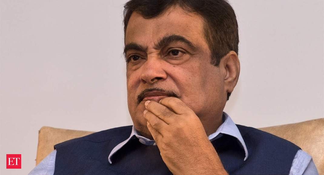 Unless innovative transportation models are executed, high logistic management cost will remain: Nitin Gadkari