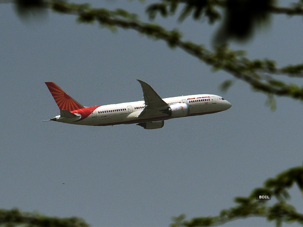Aviation ministry refuses equity support to Air India
