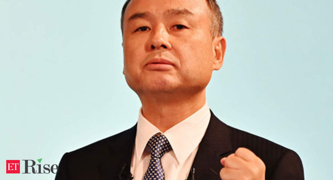 After 133% rally, has SoftBank's Son pulled off yet another escape from the abyss?