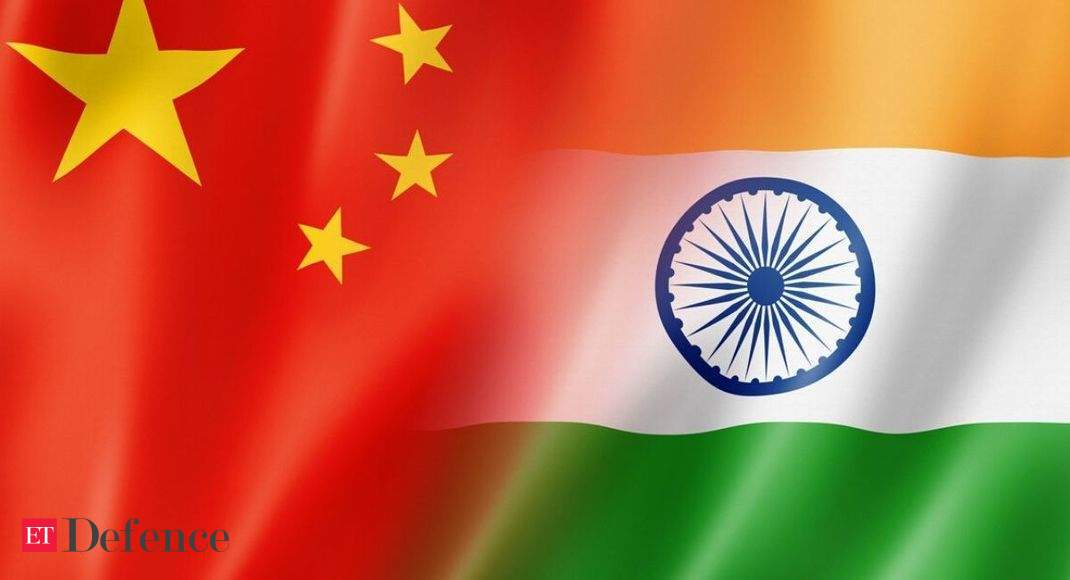 Chinese actions on India border, in SCS and Hong Kong 'provocative, destabilising': Rich Verma - The Economic Times