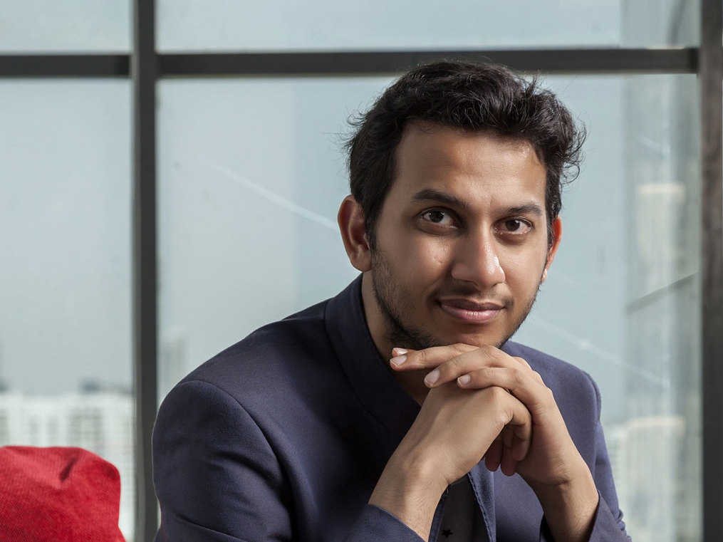 Oyo witnessing green shoots in India: Ritesh Agarwal, founder, Oyo Hotels & Homes